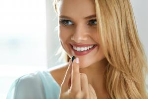 Astaxanthin (AstaPure®) for healthy skin